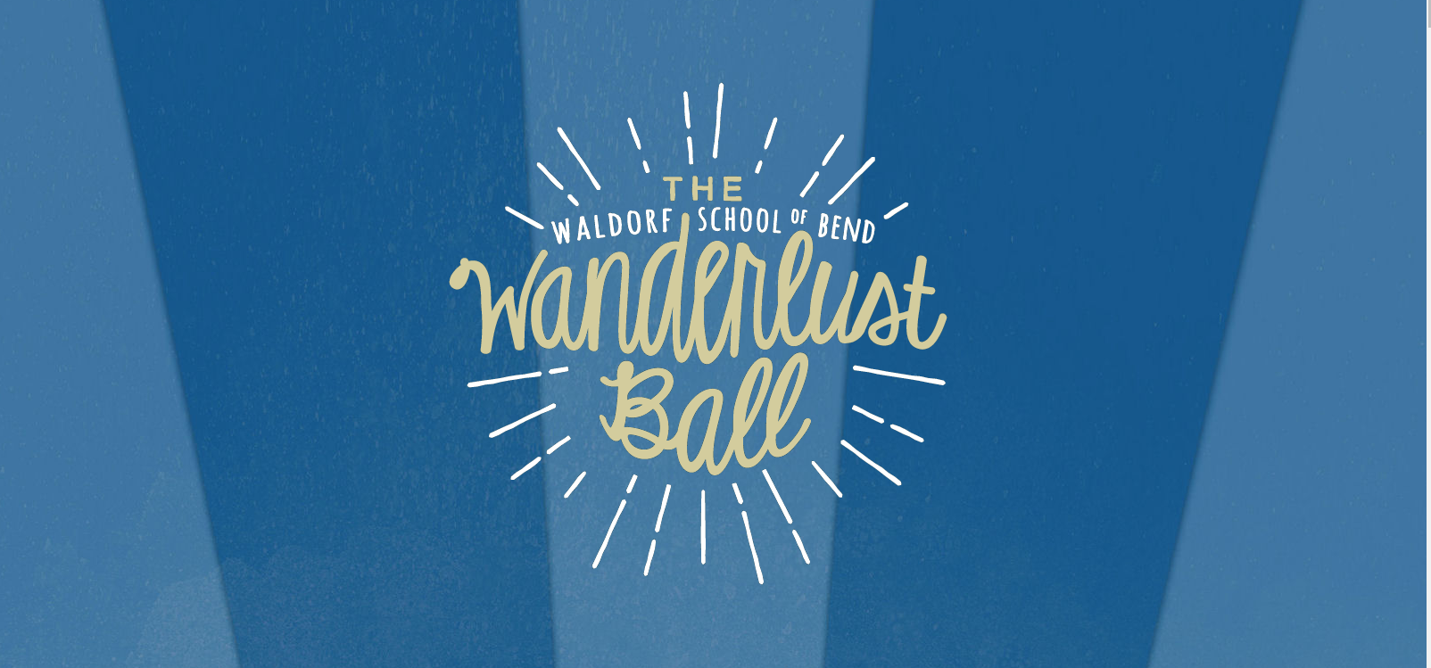 The 2019 Wanderlust Ball